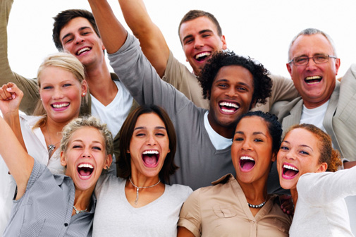 istock_laughter