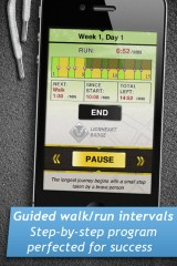 App of the Week #1: 5K Runner